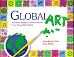 Global Art af MaryAnn F. Kohl