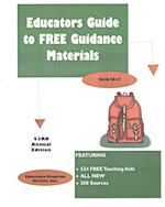 Educators Guide to Free Guidance Materials 2016-2017 (EDUCATORS GUIDE TO FREE GUIDANCE MATERIALS)