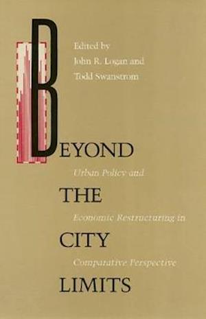 Beyond the City Limits af John R. Logan