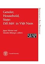 Gender, Household, State (Southeast Asia Program Series, nr. 19)