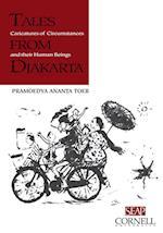 Tales from Djakarta (Studies on Southeast Asia, nr. 27)