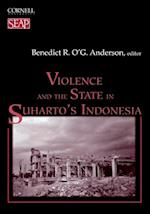 Violence and the State in Suharto's Indonesia (Studies on Southeast Asia, nr. 30)