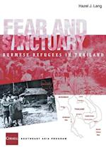 Fear and Sanctuary (Studies on Southeast Asia, nr. 32)