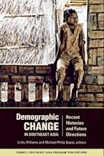 Demographic Change in Southeast Asia (Studies on Southeast Asia)