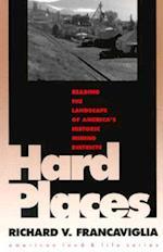 Hard Places af Richard V. Francaviglia