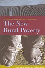The New Rural Poverty af J. Edward Taylor, Michael E. Fix, Philip L. Martin