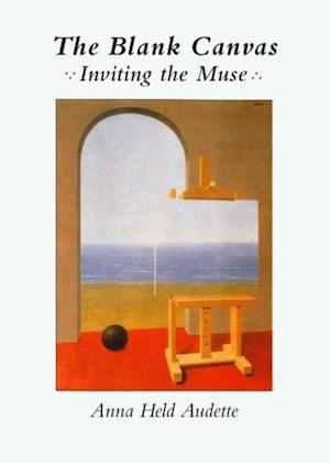 The Blank Canvas af Anna Held Audette