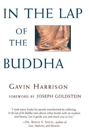 In the Lap of the Buddha af Gavin Harrison