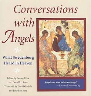 Conversations with Angels af Null Null, Emanuel Swedenborg