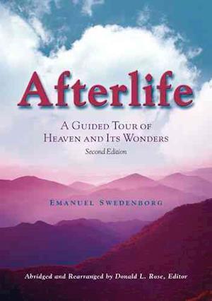 Afterlife af Emanuel Swedenborg