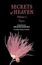 Secrets of Heaven af Emanuel Swedenborg