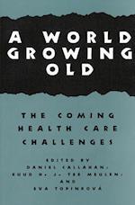 A World Growing Old af Daniel Callahan