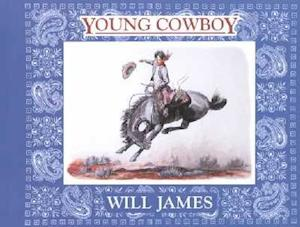 Young Cowboy af Will James