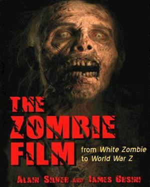 The Zombie Film af Alain Silver