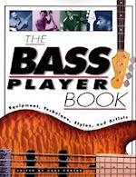 The Bass Player Book af Karl Coryat