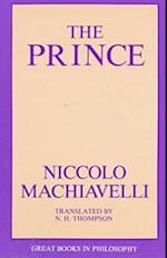 Prince af Niccolo Machiavelli, Nicolo Machiavelli