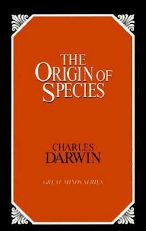 Bog, paperback The Origin of Species af Charles Darwin