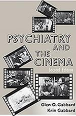 Psychiatry and the Cinema af Krin Gabbard, Glen O Gabbard