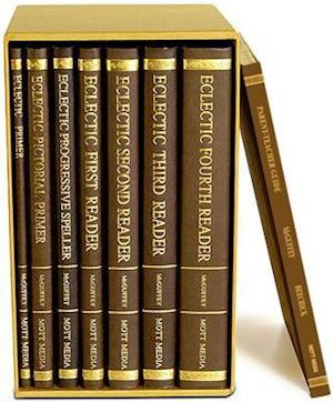 McGuffey Readers 8 Volume Set af William Holmes McGuffey, Alexander H. McGuffey, Ruth Beechick