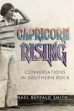 Capricorn Rising (Music and the American South)