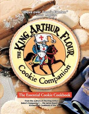 The King Arthur Flour Cookie Companion af King Arthur