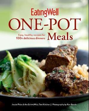 EatingWell One-Pot Meals af Jessie Price