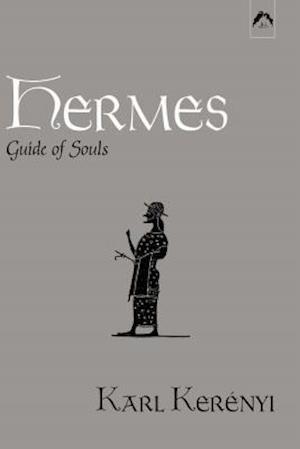 Hermes af Karl Kerenyi