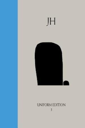 Bog, hardback Senex And Puer af James Hillman