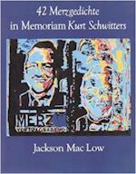 42 Merzgedichte af Jackson Mac Low, Jackson Mac Low