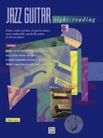 Jazz Guitar Sight-reading af Adam Levy