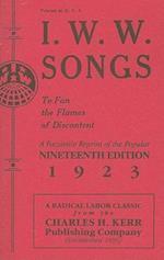 I.W.W. Songs af Charles H. Kerr