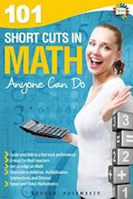 101 Short Cuts in Math