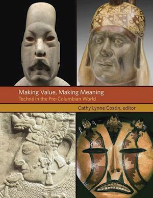 Bog, hardback Making Value, Making Meaning