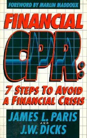 Financial CPR af James Paris