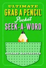Ultimate Grab a Pencil Pocket Seek-A-Word
