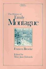 The History of Emily Montague af Frances Brooke