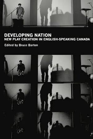 Developing Nation af Henry Beissel
