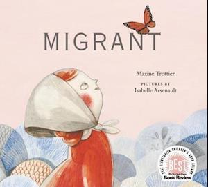 Migrant af Isabelle Arsenault