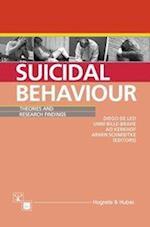 Suicidal Behaviour af Diego De Leo