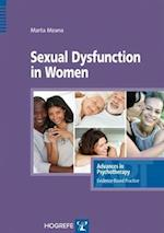 Sexual Dysfunction in Women af Marta Meana