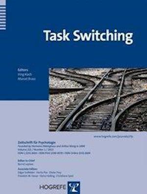 Task Switching af Iring Koch