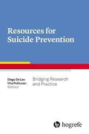 Bog, paperback Resources for Suicide Prevention: Bridging Research and Practice af Diego De Leo