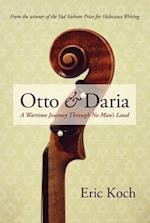 Otto and Daria (Regina Collection, nr. 4)