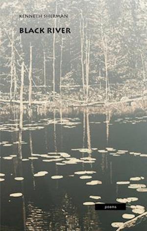 Black River af Kenneth Sherman
