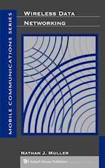 Wireless Data Networking (Artech House Telecommunications Library)