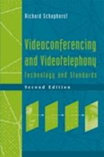 Videoconferencing and Videotelephony Technology and Standards (Artech House Telecommunications Library)