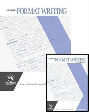 Jensen's Format Writing Set af Frode Jensen