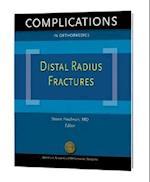 Distal Radius Fractures af Steven L. Friedman Ed., Thomas J. Graham