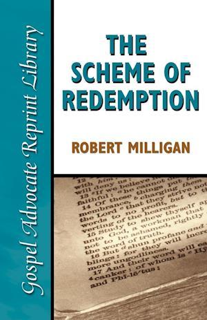 The Scheme of Redemption af Robert Milligan