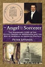 The Angel and Sorcerer af Peter Levenda